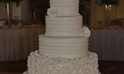 Wedding Cake #5
