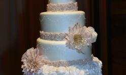 Wedding Cake #35