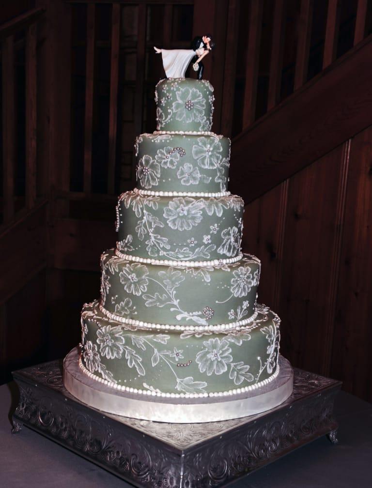 Wedding Cake Gallery Take The Cake Part 2