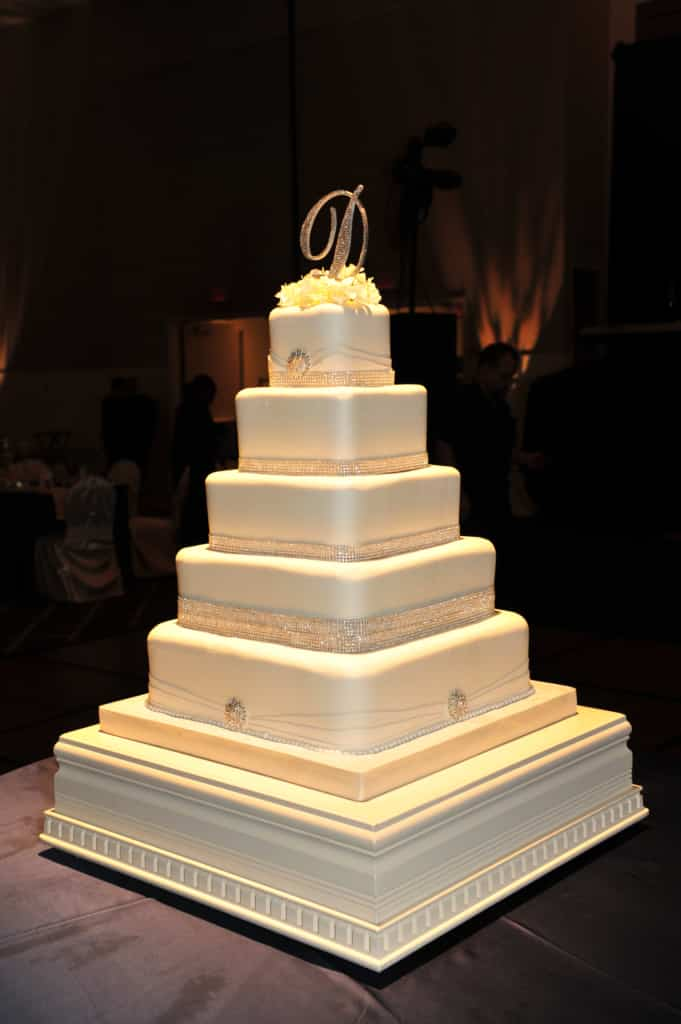 Wedding Cake Gallery | Take the Cake