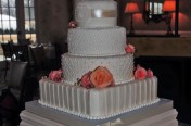 Square and round tiers