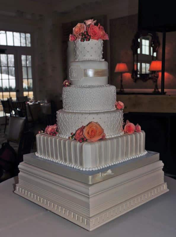 Wedding Cake Gallery Take The Cake Part 3