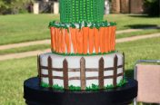 Cultivate Cake